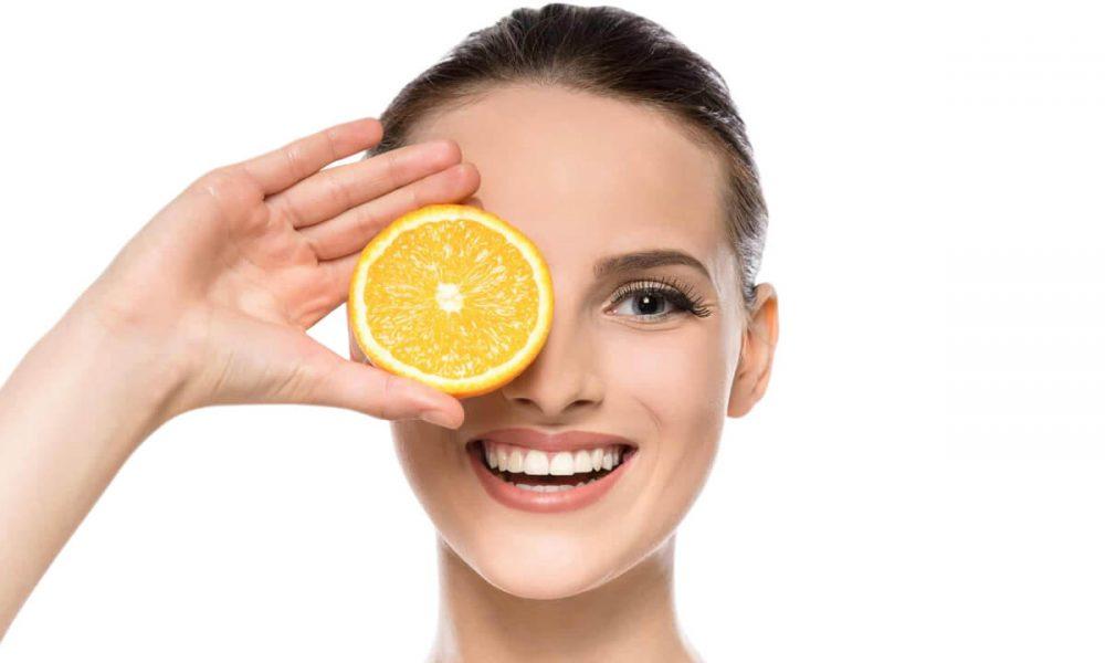 vitamina-c-para-el-acne